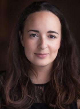 Sophia Lanciano