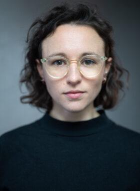 Sally Paffett