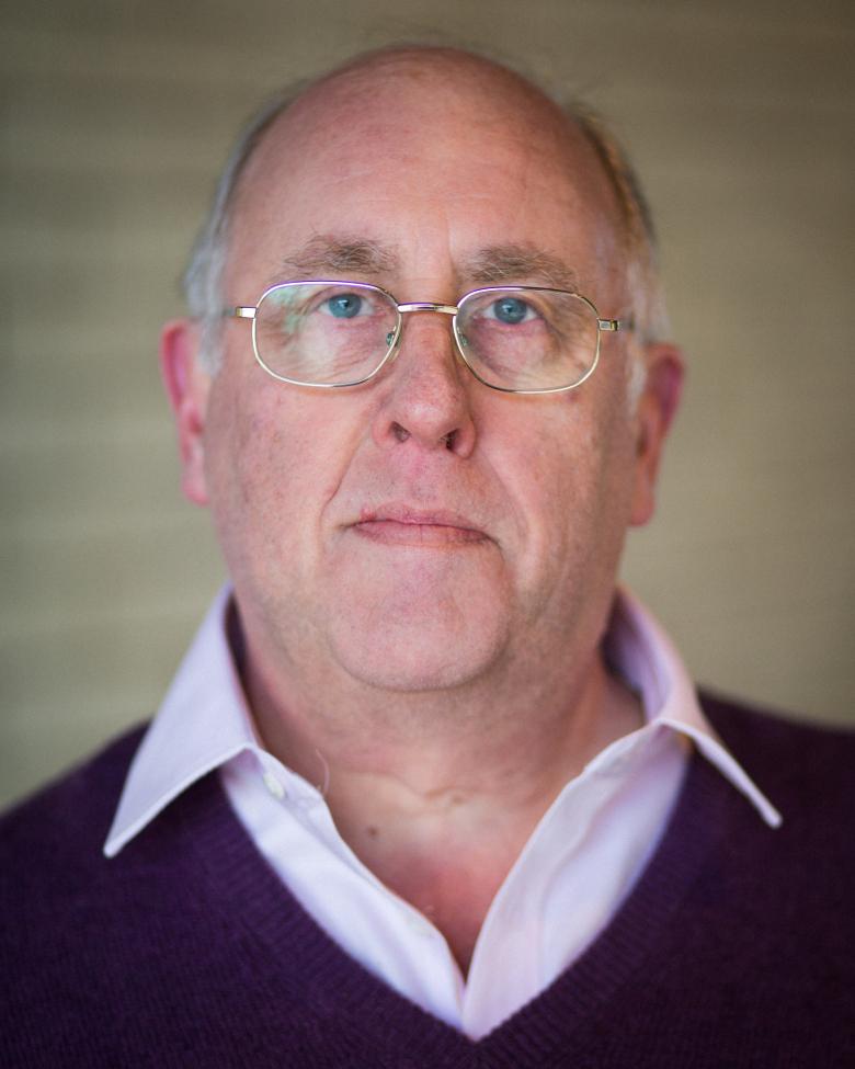 Geoffrey Barham