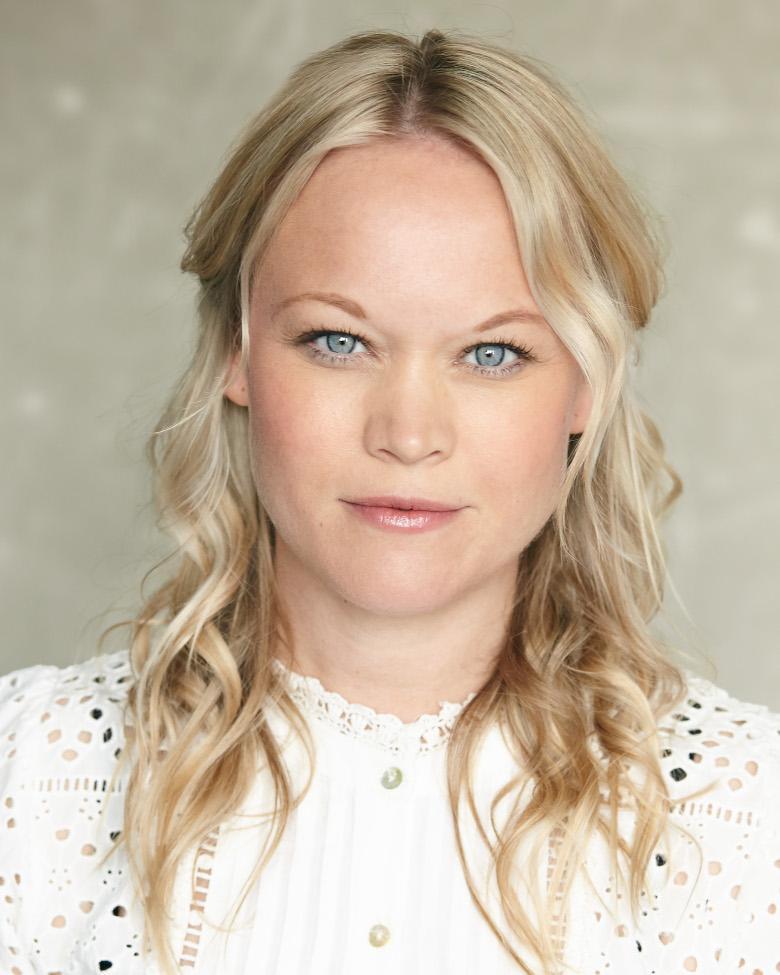 Gemma Harvey
