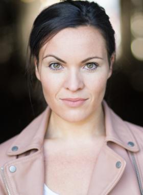 Camilla Yates