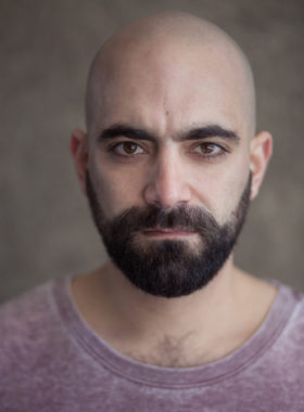 Talal Karkouti