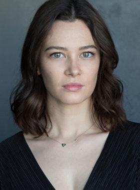 Bethany Slater