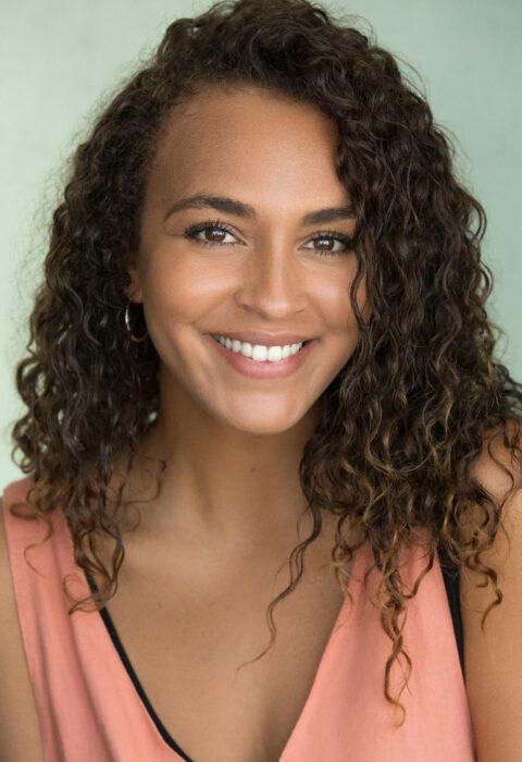 Natalie Hones