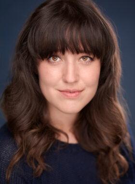 Emma Rose Richardson