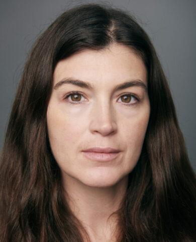 Claire Garvey