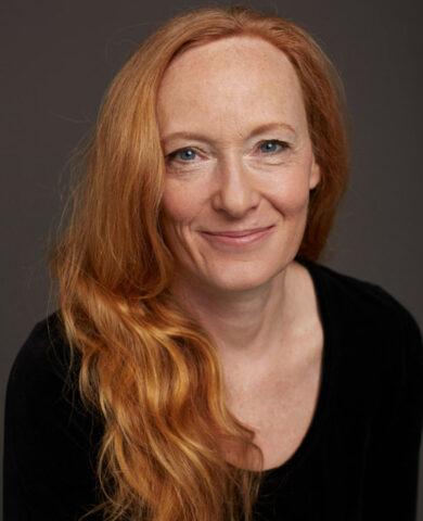 Isobel Collyer