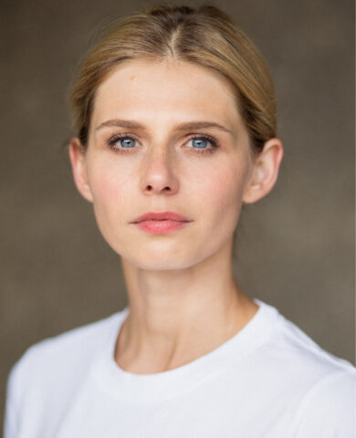 Izabela Zwierzynska