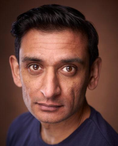 Menesh Patel